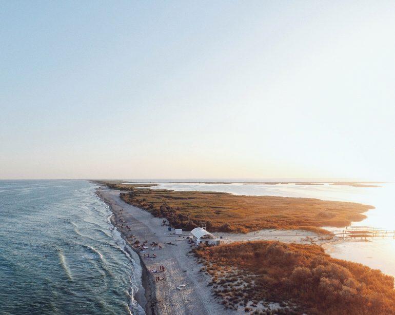 Отдых на море в Украине: настоящее удовольствие для души и тела