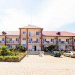 Отель «Мрия»