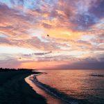 Отдых на берегу моря: цены
