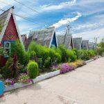 Отдых на Черном море: эконом