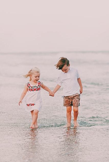 Курорт Катранка, отдых с детьми, семейный отдых, песчаный пляж